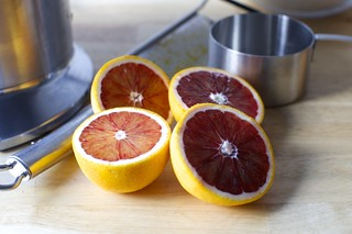 can't resist blood oranges