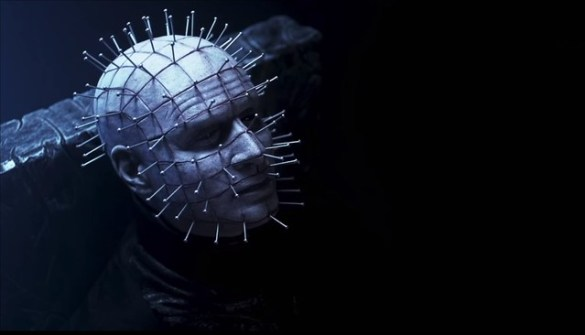 Hellraiser Judgment - Pinhead 2