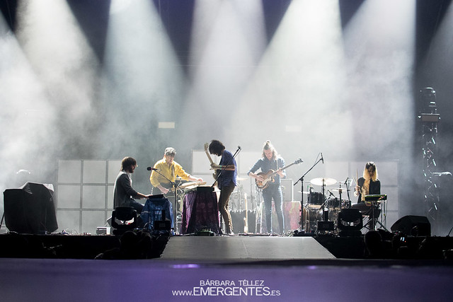 Sidonie y Rufus T Firefly - WiZink Center (104)-1-2