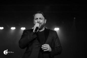 Johnny Reid at Mary Winspear Centre Feb 26-2018