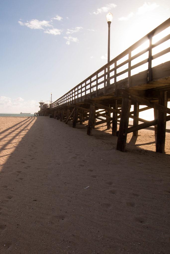 02.19. Seals Beach
