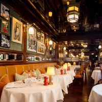 Dinner at Harry's: Living La Dolce Vita