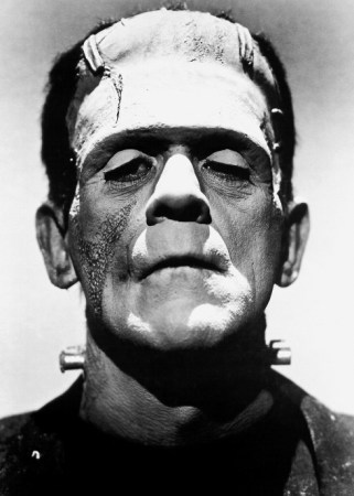 Frankenstein romanı 200 yaşında
