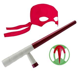82054_Raphael Ninja Gear_Main