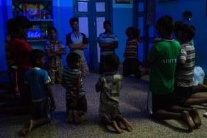 Indien India lust-4-life lustforlife Blog Waisenhaus Orphanage.jpg (26)
