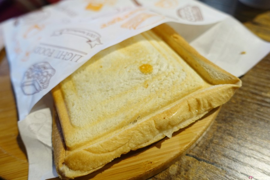 [八德美食]晨出好食~工業風早午餐餐廳.價格便宜好吃又好拍 @VIVIYU小世界