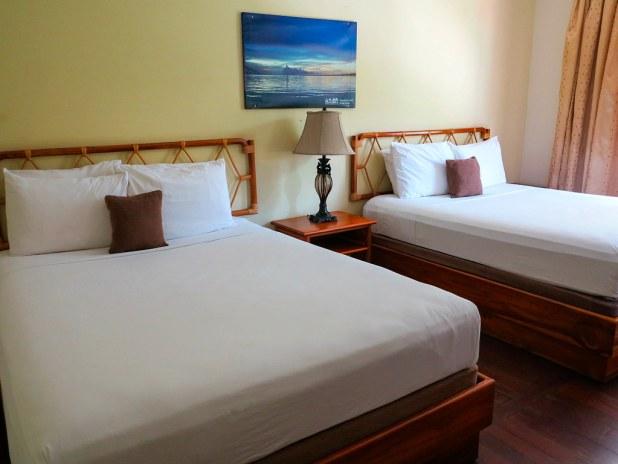 Hotel recomendado en Bocas del Toro