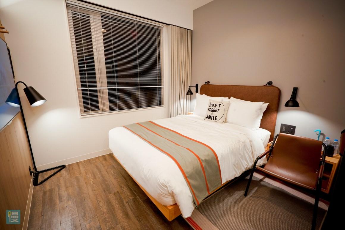 MOXY東京錦糸町酒店-24