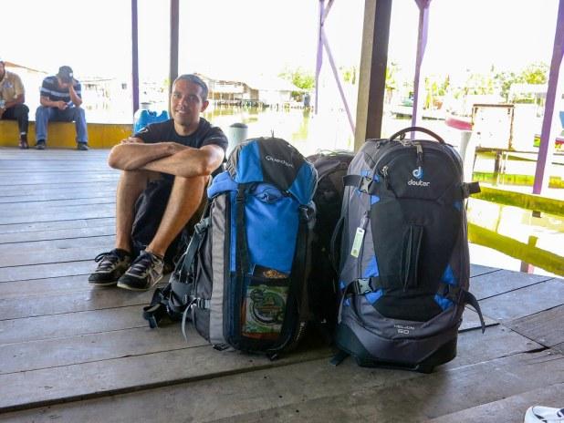 Como ir a Bocas del Toro