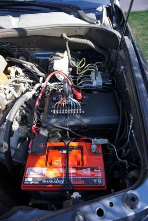 Switch Pros SP9100 Install | Toyota Tundra Forum