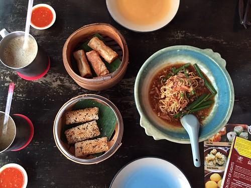 Where to eat in Kuala Lumpur,Opium