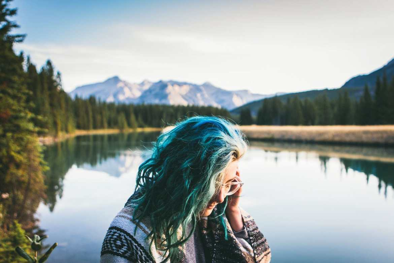 10+Top New Denim Hair: Hair Color -Get Inspired