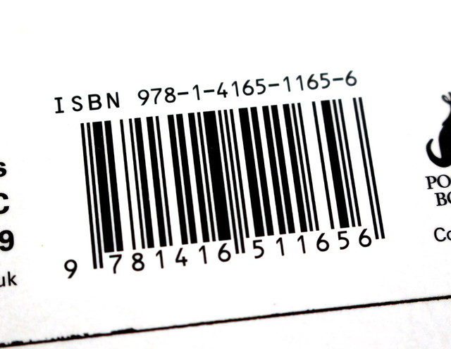 Métadonnées : mise à jour de l'ISBN et ouverture à la BnF