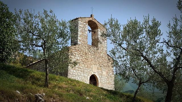 Campello Alto - Foligno