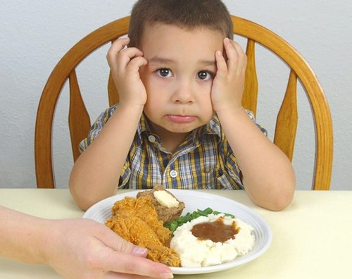 Vitamin Penambah Nafsu Makan Anak Usia 4 Tahun
