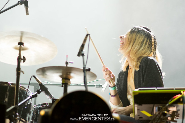 Sidonie y Rufus T Firefly - WiZink Center (110)-1-2
