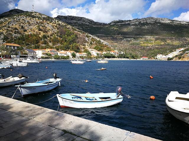 Travelling Croatia - Island Life Trstenik