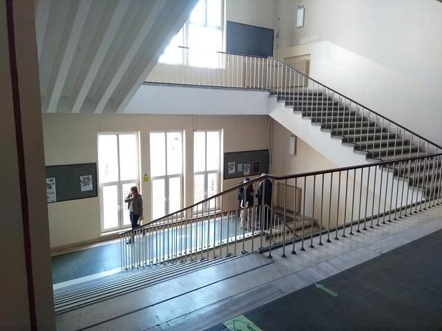 Şafak Ural'a Saygı Toplantısı (VK)