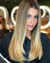 New Hair Color Trends for 2018 2019 - Fashionre