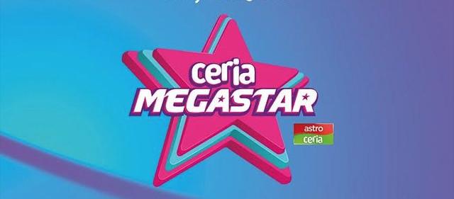 CERIA MEGASTAR