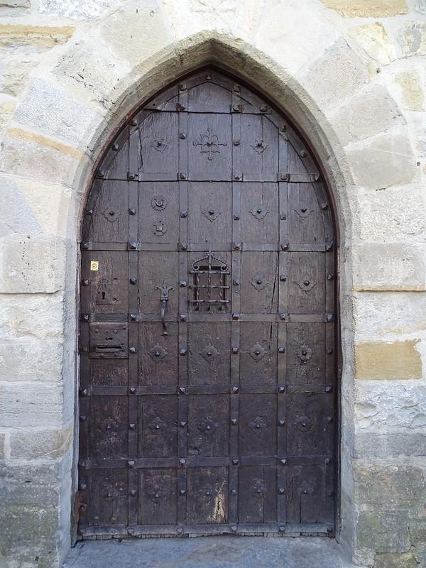 Puerta Pamplona 02