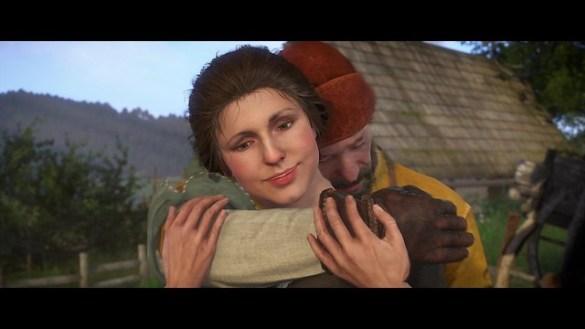Kingdom Come Deliverance - Henry's Badass Dad