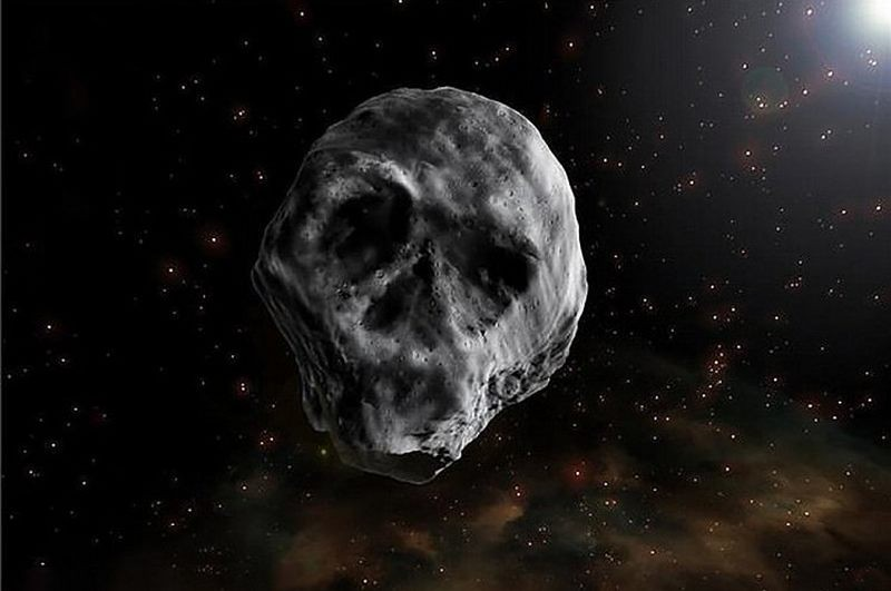 astéroïde_étrange_2018