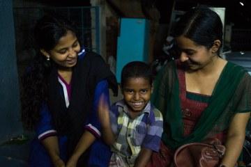 Indien India lust-4-life lustforlife Blog Waisenhaus Orphanage (5)
