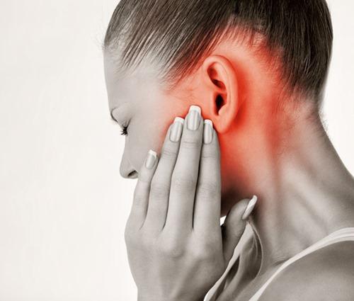 Obat Sakit Telinga Berdenyut