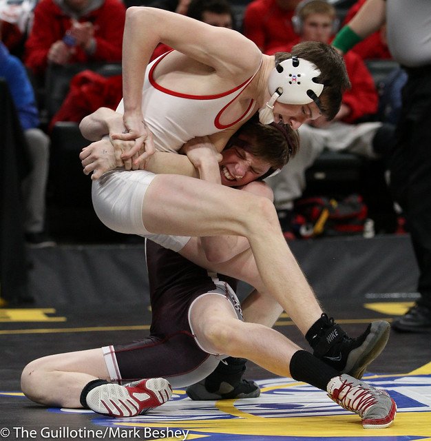 113 - Parker Dobrocky (Anoka) over Jack Roehl (Willmar) Dec 10-6 - 180301cmk0030