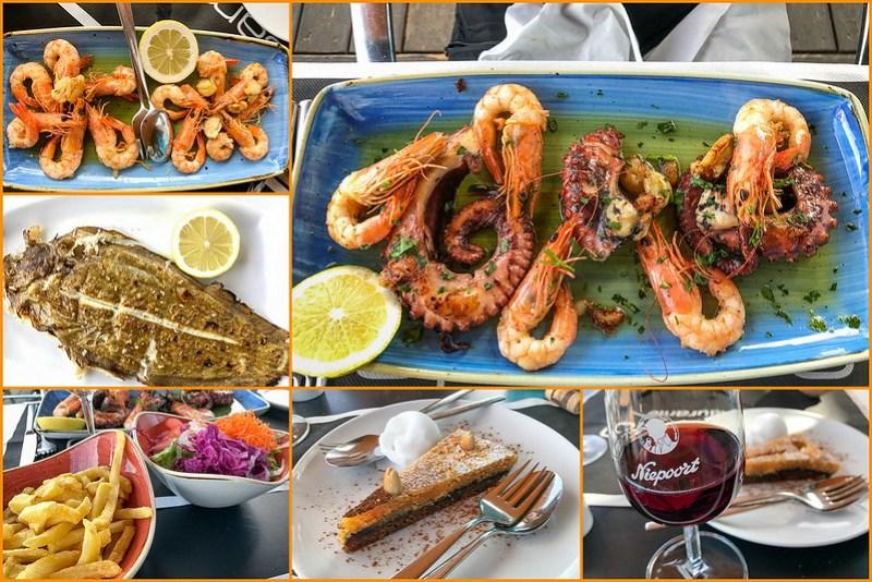 Restaurante o Camilo