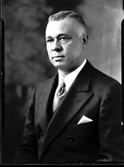 Rep. Mitchell drops Jim Crow fight at U.S. Capitol: 1935