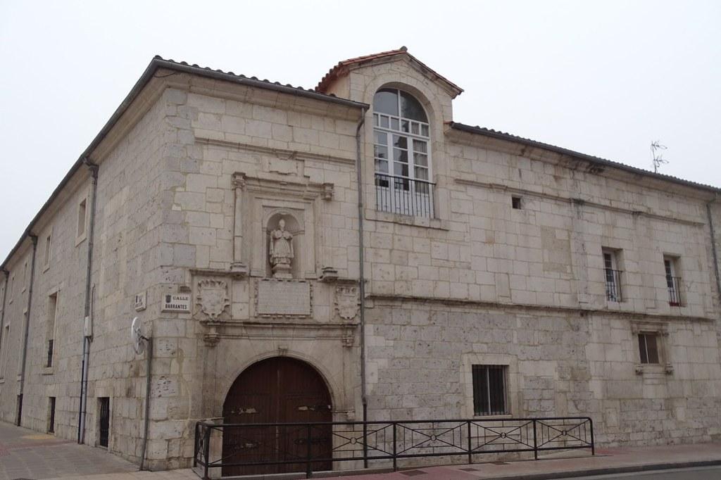 Burgos hospital de Barrantes 01