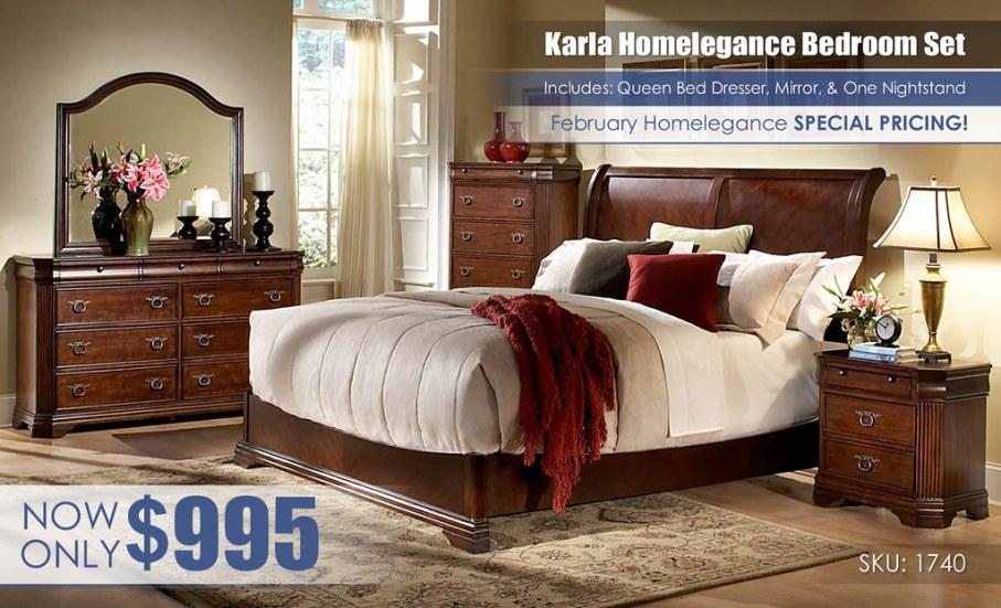 Karla Homelegance_B1740