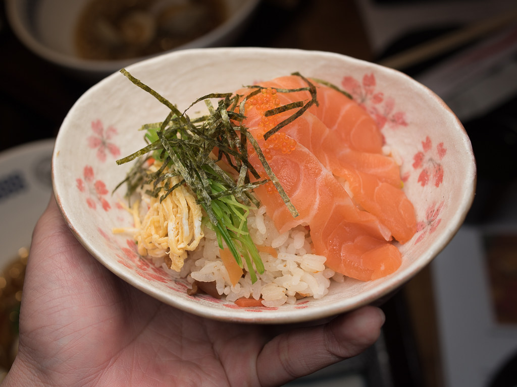 Nadai Fujisoba Ni-Hachi (2)