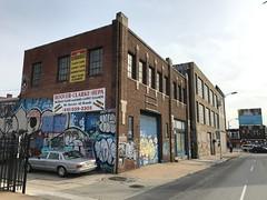 United Sanitary, 1901 N. Howard Street, Baltimore, MD 21218