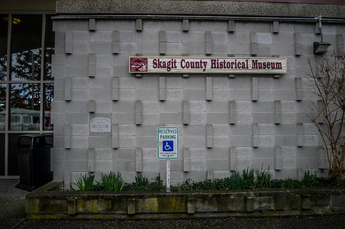 Skagit County History Museum