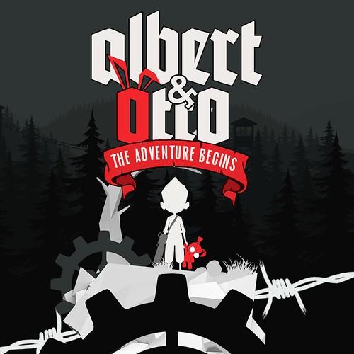 Albert and Otto