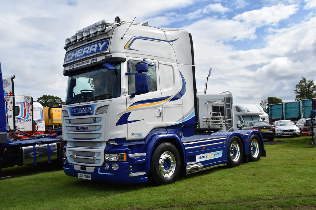 north east truck photos