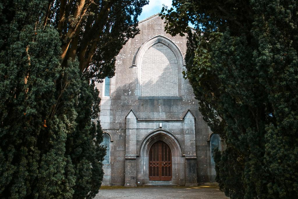 St. Columbas Church