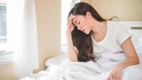 Penyebab Nyeri Badan Setelah Bangun Tidur