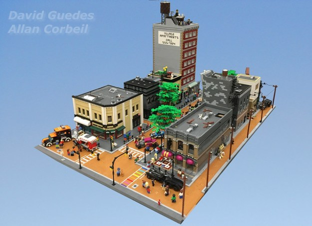 LEGO City Archives | The Brothers Brick | The Brothers Brick