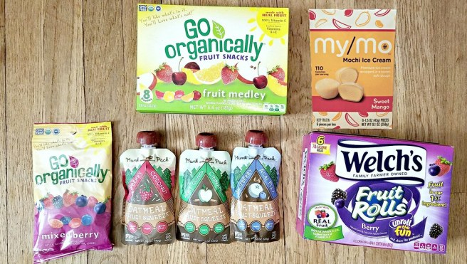 Looking For New Snacks In 2018? Check These Out!
