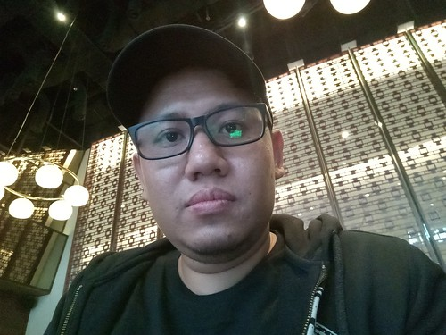 Hasil foto kamera selfie Advan G2 (1)