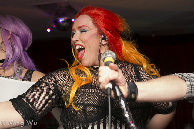 The PepTides @ House of Targ
