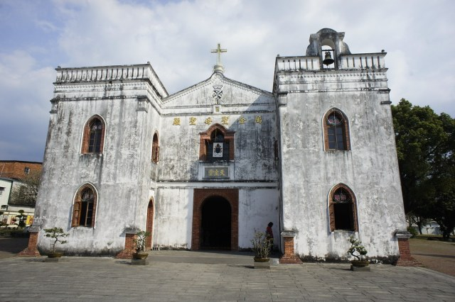 鹽水天主教堂 (38)