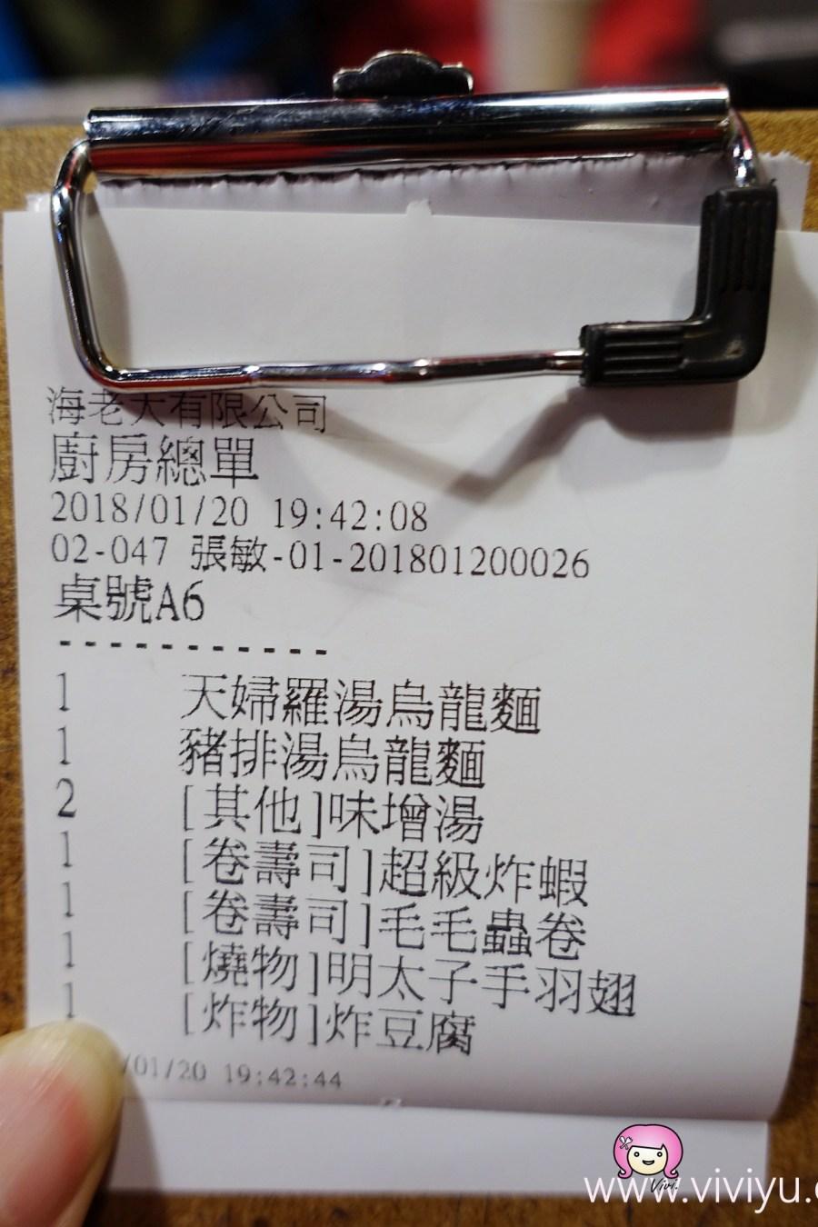 [桃園美食]哇爽~中正藝文特區內的平價日式料理.鍋物美式壽司與創意卷壽司料理(關門大吉) @VIVIYU小世界