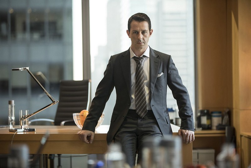 HBO Succession - Jeremy Strong as Kendall