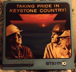 Taking Pride in Keystone Country