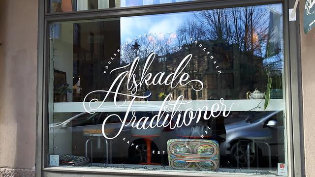 Älskade traditioner Stockholm (1)